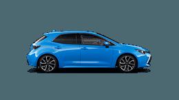 Corolla Hatch ZR